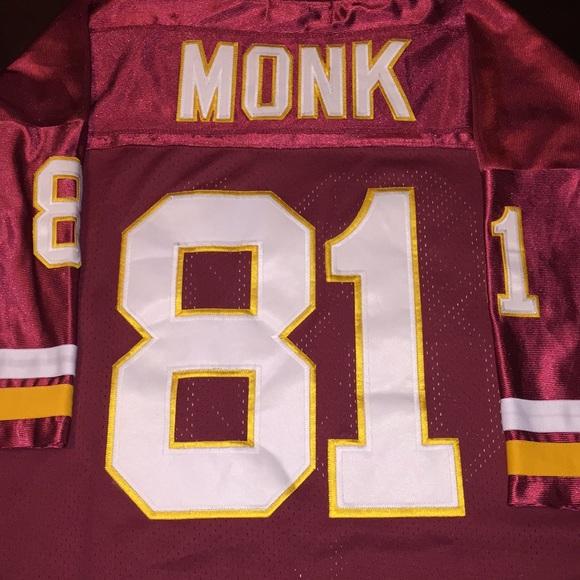 Washington Redskins Art Monk Jersey